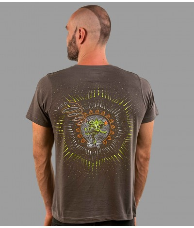 Nataraja,Natraj,,shiva,trippy,psy,wear,gear,psychedelic,uv,active,glow,yoga,blacklight,black,light,reactive,goa,festival,mens,men,psywear,psy,gear,alternative,fashion,clothing,psytrance,trance,hippie,tshirt,tshirts
